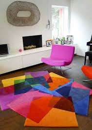 Rugs For Living Room by Engaging Design Ideas Using Rectangular Cream Rugs And Black