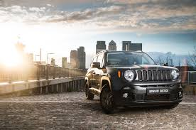 jeep renegade exterior only 500 units jeep u0027dawn of justice u0027 limited edition renegade are