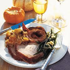 thanksgiving check list cornbread for dressing