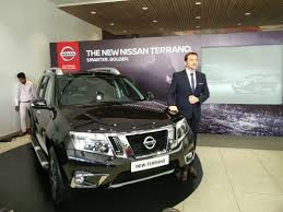 nissan terrano india new 2017 nissan terrano facelift price 9 99 lakh mileage
