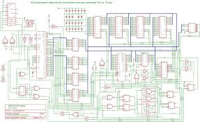 logic gates circuits wiring diagram components