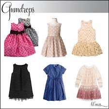 holiday dresses for toddler girls 2012 edition lil u0027 miss