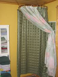 Shower Curtains For Stand Up Showers Shower Curtain For Stand Up Shower Home Design Plan