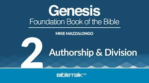 genesis foundation book bible bibletalk tv