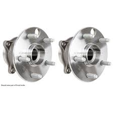 toyota lexus brand new wheel hub assembly kits for lexus part 92 90259 2h from