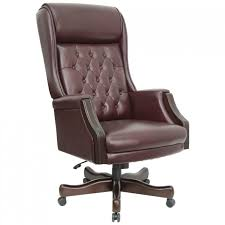 home decor magnificent leather desk chairs idea as office chairs