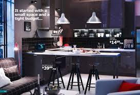 Design Kitchen Ikea Ikea 2011 Catalog