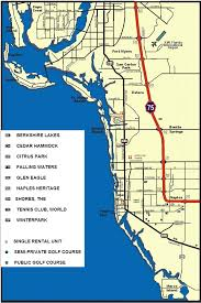 Bonita Springs Florida Map by Condo Or Villa For Rent For Golfers And Beachgoers In Naples Florida