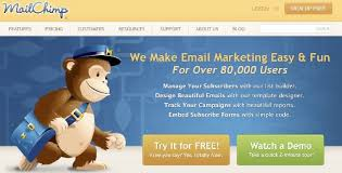 which is the best email newsletter service for realtors