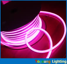 50m 24v spool micro 8 16mm green neon led lighting signs wholesale