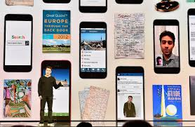 airbnb starts u0027trips u0027 service to book experiences and tours wsj