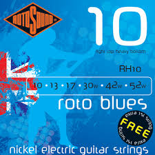 Medium Light Guitar Strings by Rotosound Electric Electro Acoustic Bass Strings Various Options