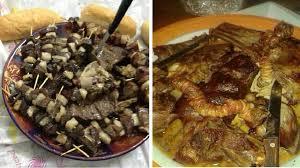 cuisine mauritanienne de vivre en mauritanie debbosenegal