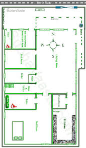 vastu floor plans north facing vastu house plan subhavaastu com