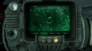 Fallout 3 Map by Three Things That Make Fallout 3 Special Kotaku Australia