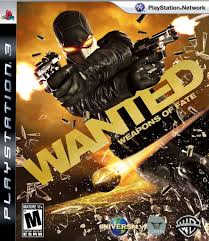 wanted weapons of fate ps3 classic game room wiki fandom