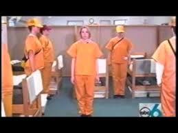 women haircutting in prison montana women s prison bootc youtube