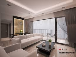 Add Space Interior Design Project In 3d Elias Road Stratum Singapore Add Space Werkz
