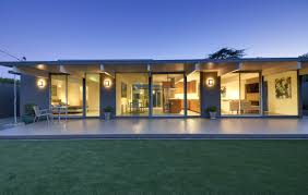 silicon valley modern real estate modern homes for sale