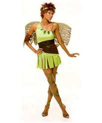 Tinkerbell Halloween Costume Adults Wicked Tinkerbell Costume Halloween Costume