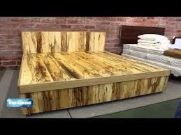 Modern Rustic Bedrooms - design modern rustic bedroom furniture youtube