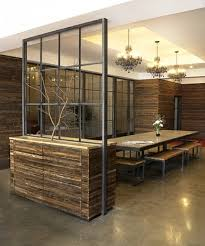 Wall Dividers Ideas Best 25 Office Dividers Ideas On Pinterest Open Office Glass
