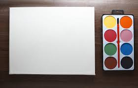 How To Hang A Canvas Is Rolling Up A Canvas Painting Safe