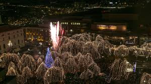 christmas light park near me best places to see holiday lights in saint paul saint paul