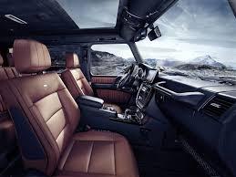 future mercedes interior mercedes erlkönig testträger g klasse rechtslenker test car 2016 g