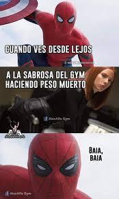 Memes De Gym En Espa Ol - top memes de baia baia en español memedroid