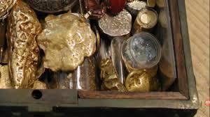 forrest fenn retrieved the treasure chest youtube