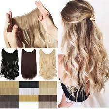 headband hair extensions headband hair extensions for women ebay