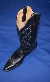 s narrow boots canada bouleg boots black size 9 narrow handmade in canada ebay