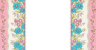 girly images for background blogger backgrounds shabby blogs