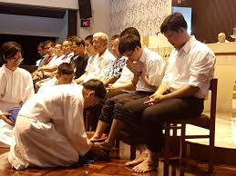 thailand thai catholics preparing for easter as the country