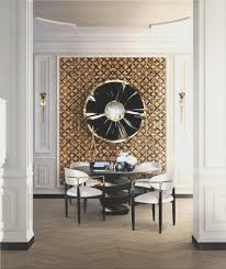 dining room cool wall mirror for dining room home design