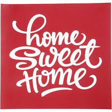 the sweethome sheets screen stencils sheet 20x22 cm home sweet home 1sheet 27060
