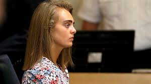 Bench Trial In A Sentence Woman Guilty Of Coercing Boyfriend To Kill Himself By Text Could