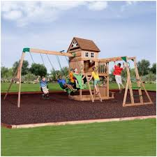Swing Sets For Small Backyard by Backyards Gorgeous Playsets For Backyard Playsets For Backyard