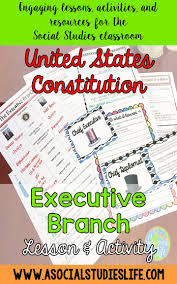 best 10 executive branch ideas on pinterest government lessons