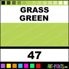 grass green artist watercolor paints 47 grass green paint