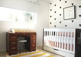 Modern Nursery Wall Decor Modern Nursery Makeover Hometalk