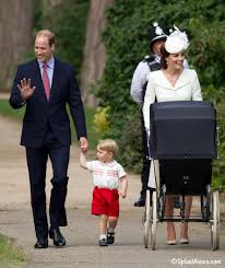 lady charlotte diana spencer what kate u0027s kids wore prince george echoes iconic prince william