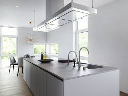 Kitchens And Interiors 3 Modern Homes In Many Shades Of Gray