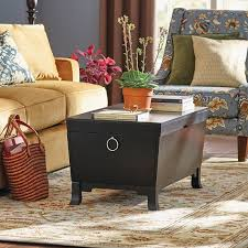 lift top trunk coffee table three posts orchard park trunk coffee table with lift top reviews