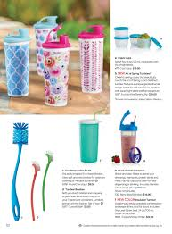 Sping Colors Usa Winter Spring 2017 Tupperware Catalog By Mytwpage Issuu