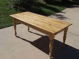 custom expandable farmhouse table by edward cooper workshop