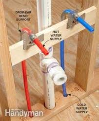 what is pex plus tips for using pex plumbing house and pex