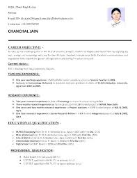 resume template for assistant resume for assistant exle teaching resume format of