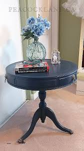 drum table for sale painted end tables for sale beautiful drum table 4 high definition